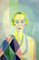 Portrait Madame Heim