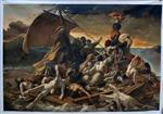 The Raft of the Medusa (La zattera della Medusa)