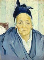 An Old Woman of Arles