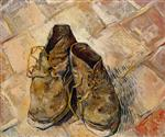 A Pair of Shoes 1888