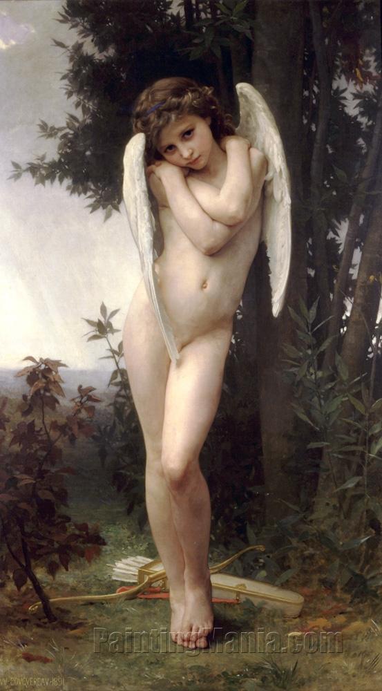 Cupidon (Cupid)