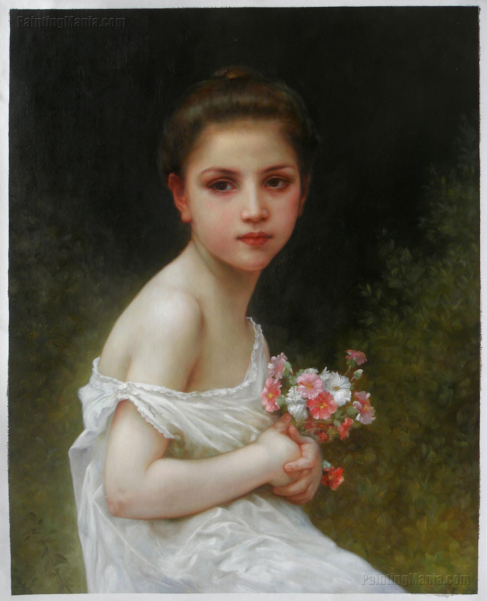 Girl Bouquet