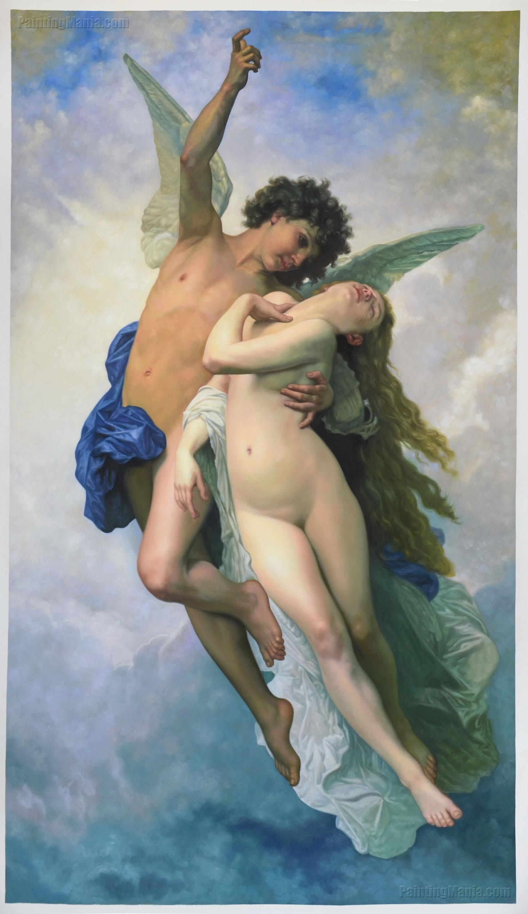 Psyche and Amour