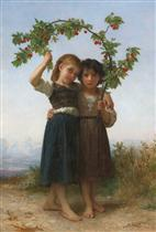 The Cherry Branch