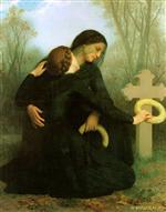Le Jour des Morts (All Saints Day)