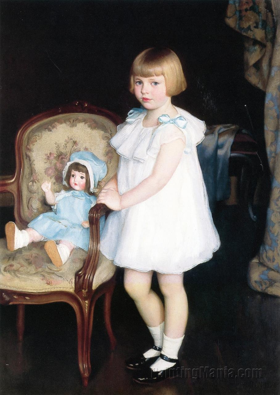 Eleanor Anne Schrafft