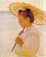 The Chinese Parasol