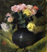 Flowers (Roses)