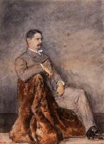 Charles Savage Homer, Jr